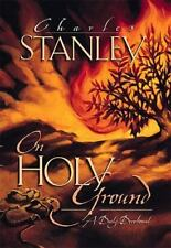 On Holy Ground: A Daily Devotional