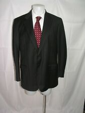 Brioni Palatino Two Button All Season Wool Dual Vented Blazer 44 L