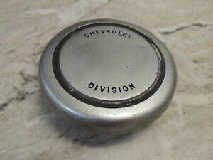 1967 1968 Chevrolet C10 K10 C20 K20 C30 K30 Horn Button w/ Grommet 3929741