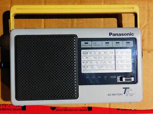 Transistorradio Panasonic RF-545L
