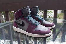 Nike Air Jordan 1 Retro High Size 4Y  Purple Grey 332148-505