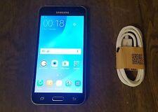 Samsung Galaxy J3 6 2016 SM-J320F/N - Black - 8GB (Unlocked) Smartphone
