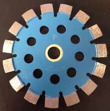 """5"""" Blue Boulette Speedy Tuck Point Blades - Ask For Volume Discounts"""