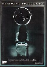 THE RING 2 - DVD (USATO EX RENTAL)