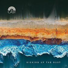 Cast - Kicking Up The Dust [CD]