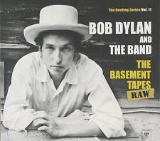 BOB DYLAN & THE BAND - BASEMENT TAPES (RAW): 2CD ALBUM SET (November 3rd, 2014)