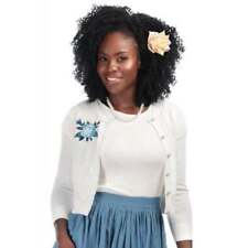 White Vintage Jumpers & Cardigans for Women