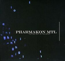 Pharmakon MTL - To Call Out in the Night [New CD] Enhanced