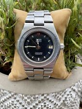 RARITÄT - Omega | Seamaster Chronometer | Uhr | Electronic | F300Hz | 198.0005