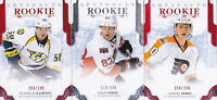 17-18 Artifacts Vladislav Kamenev /399 RUBY Rookie Predators RC 2017