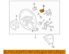 GM OEM Steering Wheel-Switch 1999443