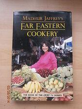 Madhur Jaffrey Far Eastern Cookery by Madhur Jaffrey (Hardback, 1989)