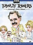 Fawlty Towers - The Complete Series, Good DVD, John Cleese, Prunella Scales, Con
