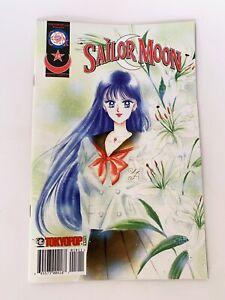 Sailor Moon #18 Issue Chix Comic Tokyo Pop Mixx Entertainment Vintage