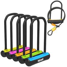 OnGuard Bicycle U-Locks