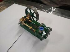 Stuart 10H Model Steam Engine