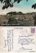 # S. MARTINO ALFIERI: PANORAMA DA SUD   1961