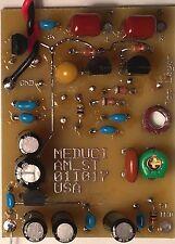 meduci AM STEREO C-QuAM DECODER CONVERTER ADD-ON BOARD