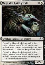 *MRM* FR 4x Mage des haies gwyll (Gwyllion Hedge-Mage) MTG Eventide