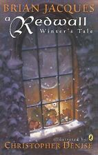 A Redwall Winter's Tale-ExLibrary