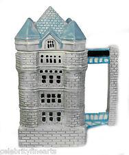 Tower Bridge Mug Cup Ceramic Novelty Tea Beverage Kitchen London UK GB NEW