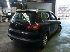 VOLKSWAGEN TIGUAN TRANS/GEARBOX AUTOMATIC, AWD, PETROL, 2.0, 5N, 05/08-09/11