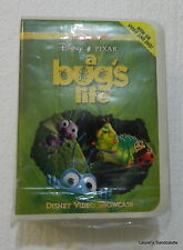 A bug's life Figurine ~ #3 McDonald's Disney Pixar 2000 Still in Plastic Sleeve