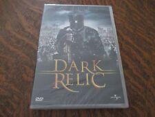 dvd dark relic une croisade au bout de l'enfer
