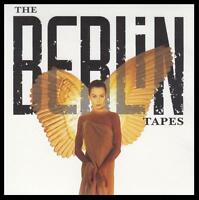 ICEHOUSE - THE BERLIN TAPES CD ~ HEROES ~ IVA DAVIES ~ AUSTRALIAN POP *NEW*