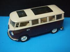 Sunnyside VW BUS Diecast