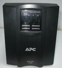 APC Smart UPS 1500 SMT1500I