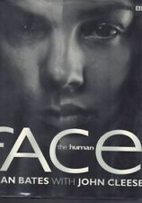 The Human Face by Brian Bates with John Cleese (Hardback)