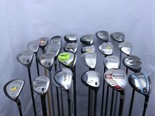 Lot of 24 Golf Club  Fairway Woods Taylormade Nike Callaway Ping MSRP $2400