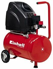 Einhell Thac 200/24 of compresor
