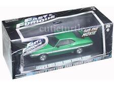 Greenlight Fast & Furious Fenix's 1972 Ford Gran Torino Sport 1:43 Green 86218