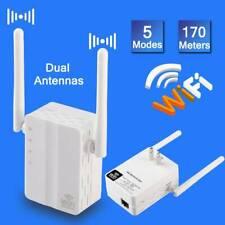 SuperPass 2.4GHz 10.3dBi Antenna 60Deg 4 Wifi Long Range Outdoor Router Repeater