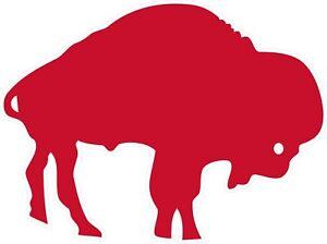 Buffalo Bills Decal ~ Car Truck Window Vinyl Sticker - Walls, Cornhole Graphics
