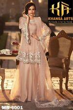 Pakistan Maria B Bridal Collection 2018  Unstitch salwar kameez sana safinaz