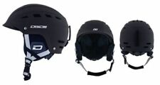Dirty Dog Adult Ski & Snowboard Helmets