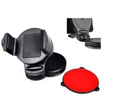 SUPPORT UNIVERSELLE PARE-BRISE VENTOUSE VOITURE MOBILE DESIGN COMPACT