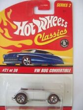 Hot Wheels Hot Wheels Classics Vintage Manufacture Diecast Cars