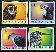 Papua New Guinea   1998   Scott # 933-936    Mint Never Hinged Set