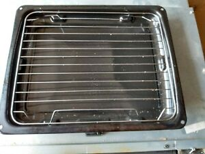 AEG grill pan and grid for U-3100-4 and similar ovens