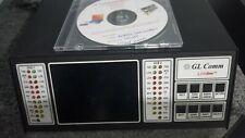 LinkSim™ LTS101 T1 E1 RS232 RS422 RS530  V.35 X.21 HSSI test equipment