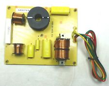 New Aftermarket Replacement JBL SRX 715 2-Way Passive  Crossover Network