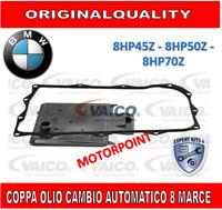 KIT FILTRO OLIO CAMBIO AUTOMATICO IDRAULICO BMW 8 MARCE 8HP45Z 8HP50Z 8HP70Z