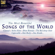 Sarah Ash - Most Beautiful Songs of the World