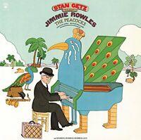 Stan presents Jimmy Rowles Getz - The Peacocks [CD]