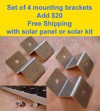 200W ( 2 x 100W )Mono Grade A Solar Panel panneau solaire 12V Cottage RV Boat