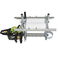 """Fit 14"""" - 24"""" Chainsaw Guide bar Chain Saw Mill Log Planking Lumber Cutting"""